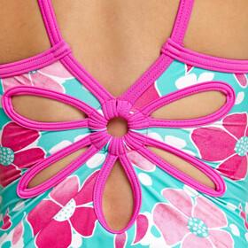 Zoggs Petal Magic Yaroomba Floral Badpak Meisjes, multi